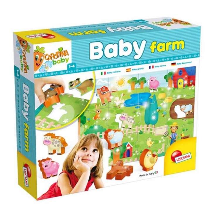 Eduukativne igračke za bebe
