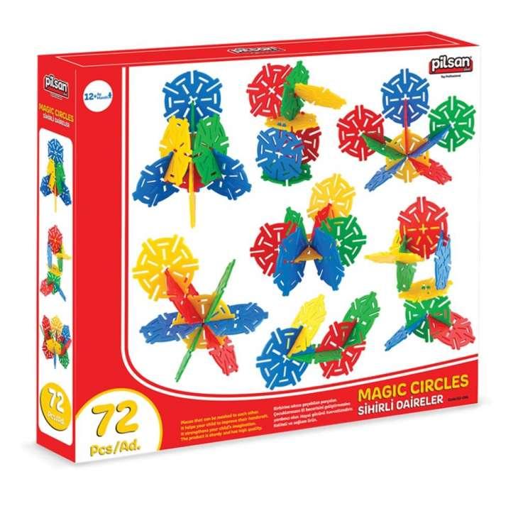 Konstruktor kocke za decu