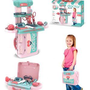 Doktorski i Veterinarski Setovi za devojčice