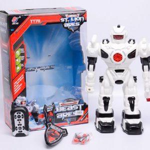 Roboti i Transformersi