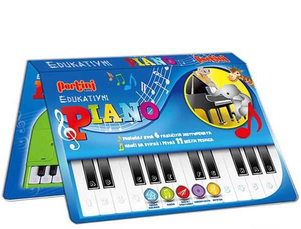 Muzičke igračke i instrumenti