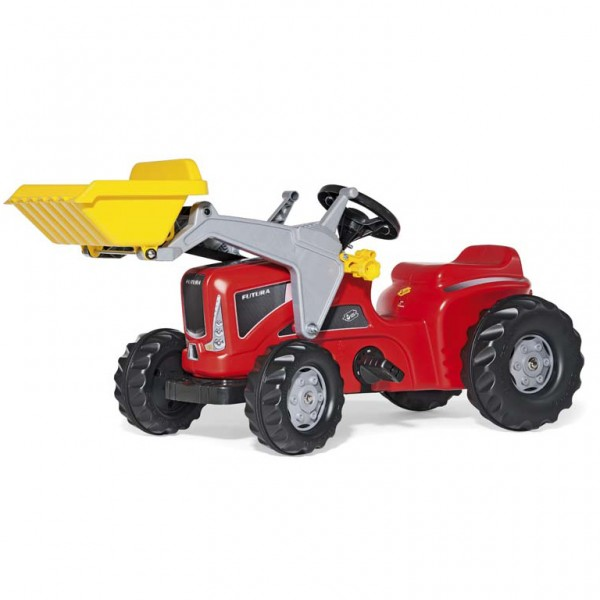 Traktor na pedale rolly kid Futura 630059