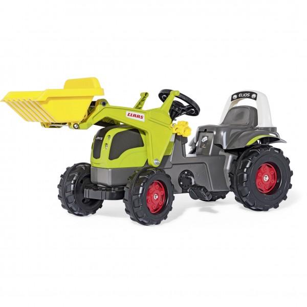 Traktor na pedale Rolly kid Claas Elios 025077