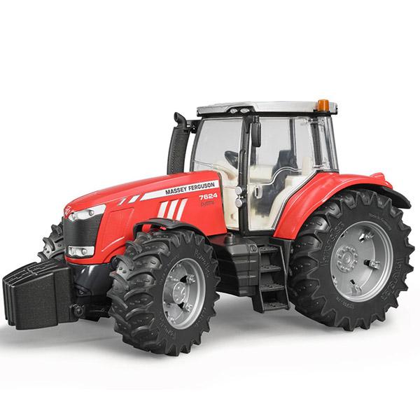 Traktor Bruder MF 7600-030469
