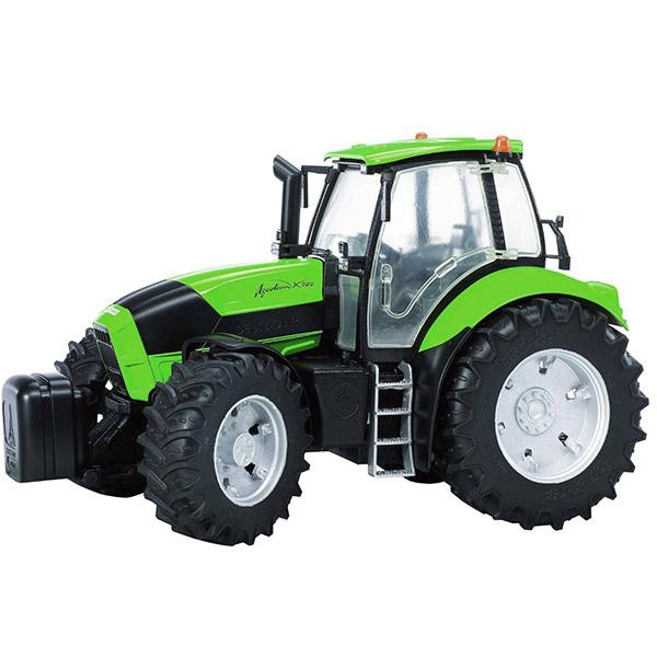 Traktor Bruder deutz agrotron x720-030803