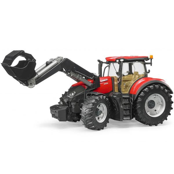 Traktor Case IH Optum 300CVX sa kašikom Bruder-031916