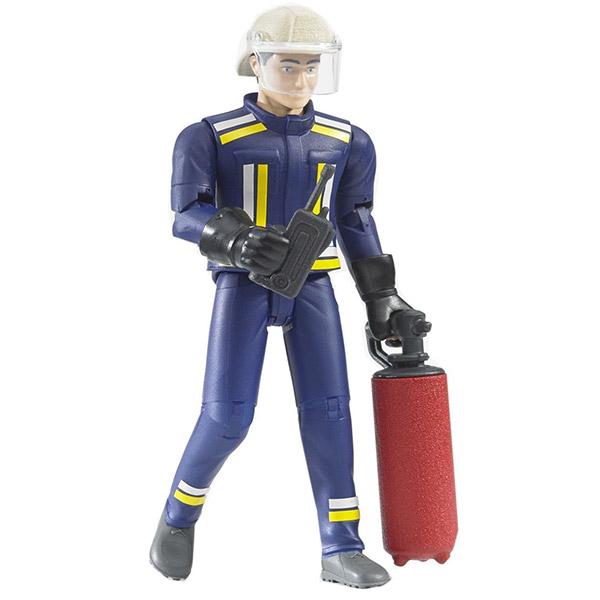Figura čovek Vatrogasac Bruder-601003
