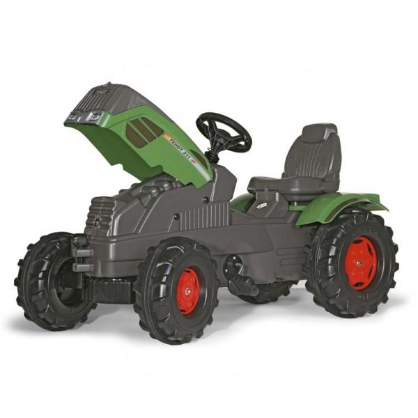 Traktor na pedale Rolly Toys Fendt 211 Vario 601028