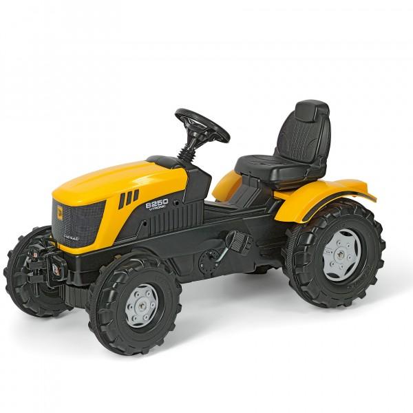 Traktor na pedale Rolly Toys JCB 8250 Vtronic 601004