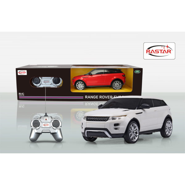 R/C 1:24 Range Rover Sport 2013 Version