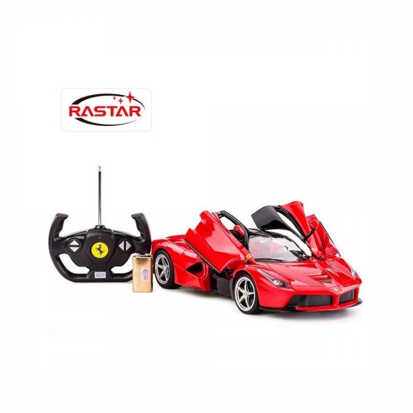 Rastar R/C 1:14 Ferrari LaFerrari