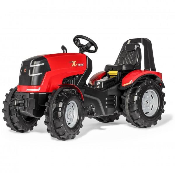 Traktor Rolly Toys na pedale X trak Premium-640010