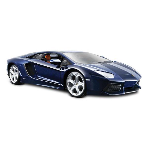 Metalni automobil1:24 Lamborghini Aventador LP700-4