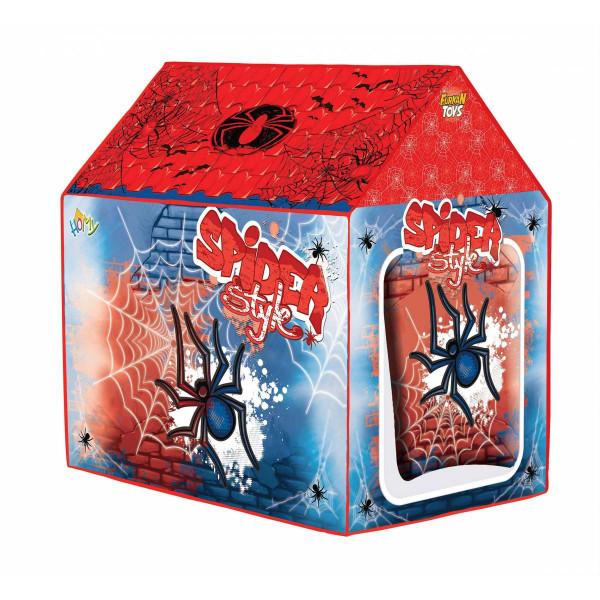 ŠATOR SPIDER