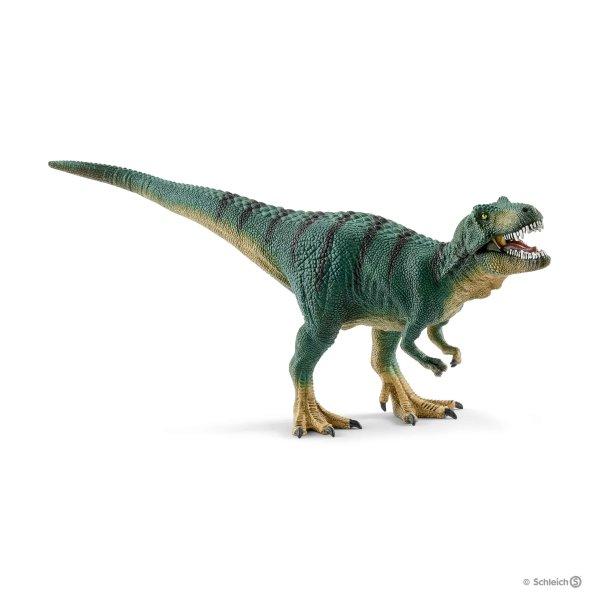 Dinosaurus Tinnorosaurus