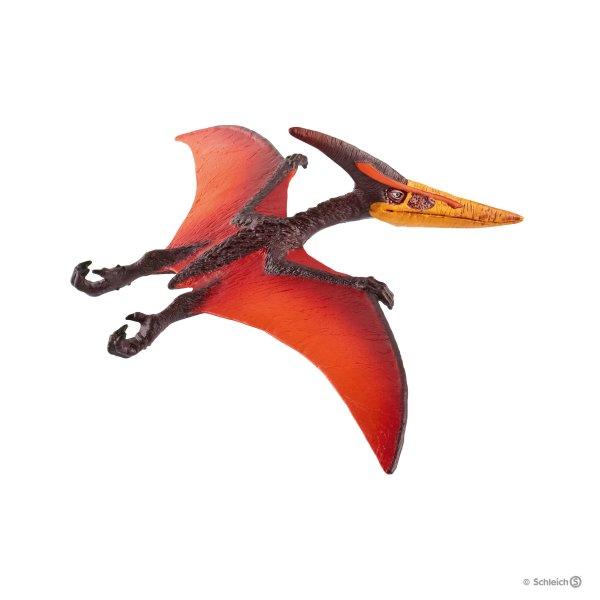Dinosaurus Pteranodon