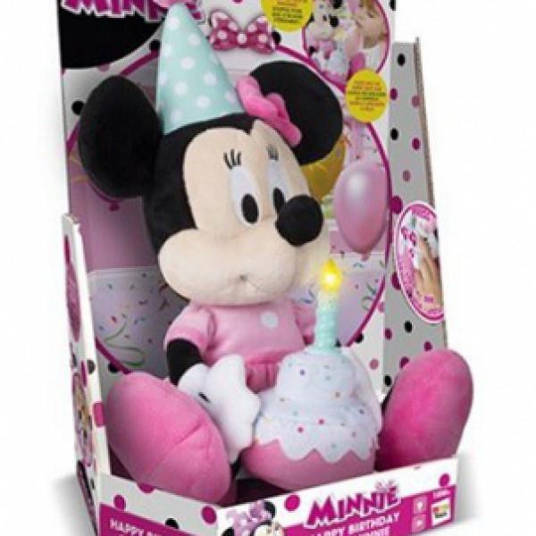 Rođendanska Minnie