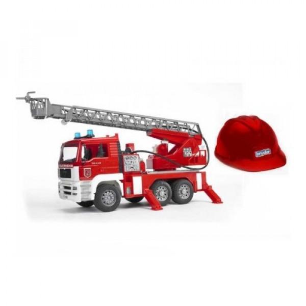 Kamion ManTGA vatrogasac