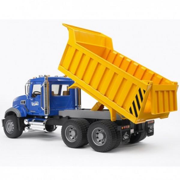 Kamion MAN kiper
