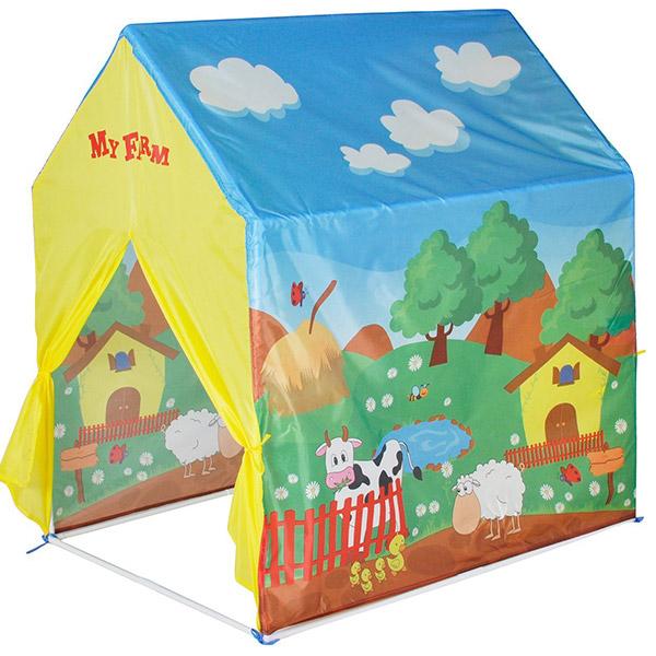 Šator Kućica farma Knorr Toys-55421